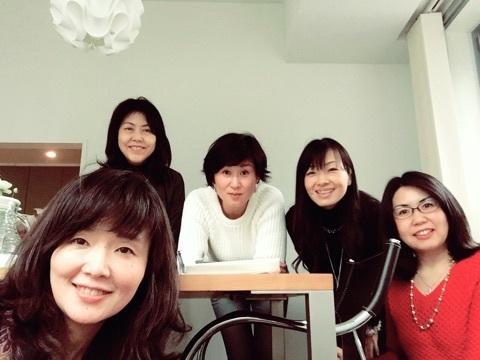 東京講座集合1
