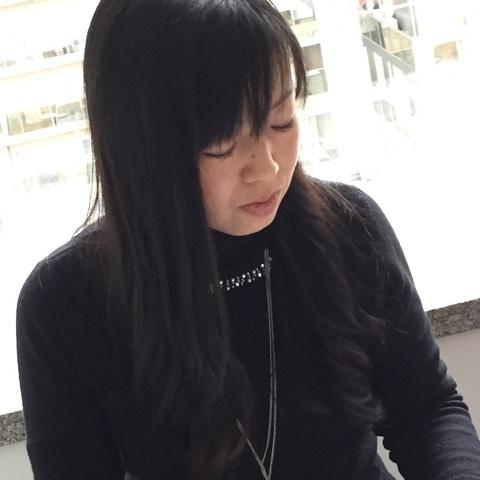 東京講座あやめかおり2